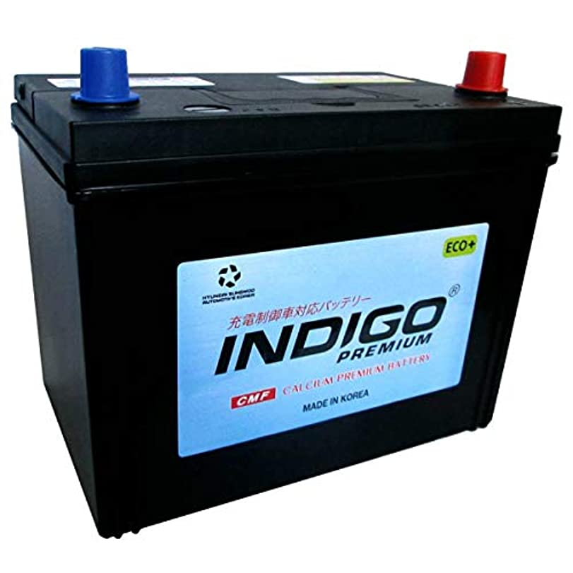 ジャーナリストオプショナル伴うインディゴ バッテリー 115D26L レクサスGS350 DBA-GRL16 H27/11~ 充電制御車 4WD