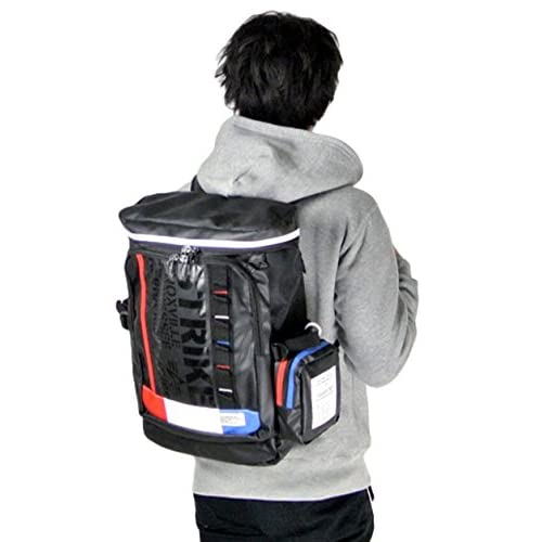 ap-0494300 31x47x13cm Tricorol (アルファ インダストリーズ) ALPHA INDUSTRIES INC アルファ alpha リュック バックアパック デイパック バッグ カバン 鞄 通勤 通学 メンズ レディース ap-0494300