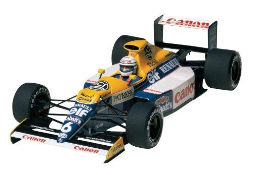 1/20 グランプリコレクション No.25 1/20 ウィリアムズ FW13B ルノー 20025