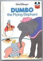 DUMBO FLYING ELEPHANT (Disney's Wonderful World of Reading)