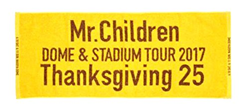 Mr.Children Thanksgiving25 DOM...