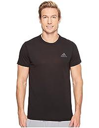 (アディダス) adidas メンズタンクトップ・Tシャツ Ultimate Crew Short Sleeve Tee