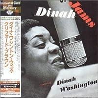 Dinah Jams (Jpn Lp Sleeve) by Dinah Washington