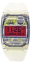 [ニクソン] NIXON 腕時計 ユニセックス COMP S コンプS デジタル 軽量 ジェリーフィッシュ A3362148 A336-2148 [並行輸入品]