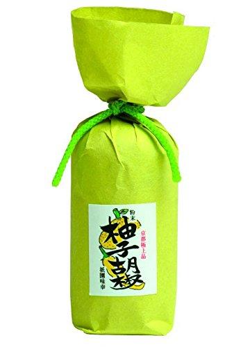 粉末柚子胡椒 16g