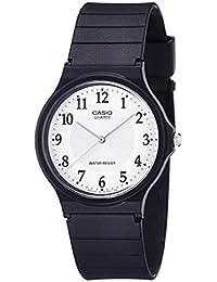 [カシオ]CASIO メンズ レディース 腕時計 チープカシオ スタンダードアナログ ブラック MQ-24-7B3 腕時計 [並行輸入品]