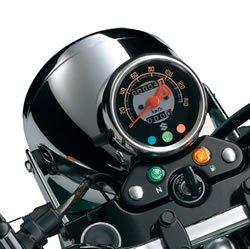 SUZUKI ST250 Eタイプ NJ4CA パールネブラーブラック/パールミラージュホワイト 250cc 国内モデル