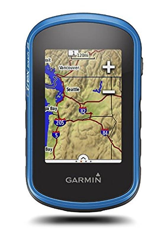 キャリアに対して内訳GARMIN(ガーミン) eTrex Touch 25 ハンディGPS [並行輸入品]