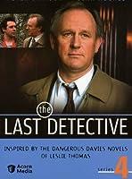 Last Detective: Series 4 [DVD] [Import]