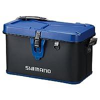 シマノ(SHIMANO) タックルボートバッグ(ハードタイプ) ブラック 22L BK-001Q