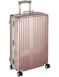 [イノベーター] スーツケース アルミキャリー フレーム | 67L | ブランドロゴレーザーなし | TSAダイヤルロック | 双輪キャスター | 多段階調整キャリーバー |  保証付 67L 69cm 5.8kg INV2517