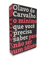 O Mínimo que Você Precisa Saber para não Ser um Idiota (Português)