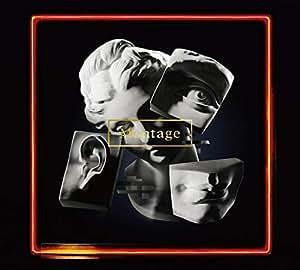 Montage(初回生産限定盤)(DVD付)(特典なし)