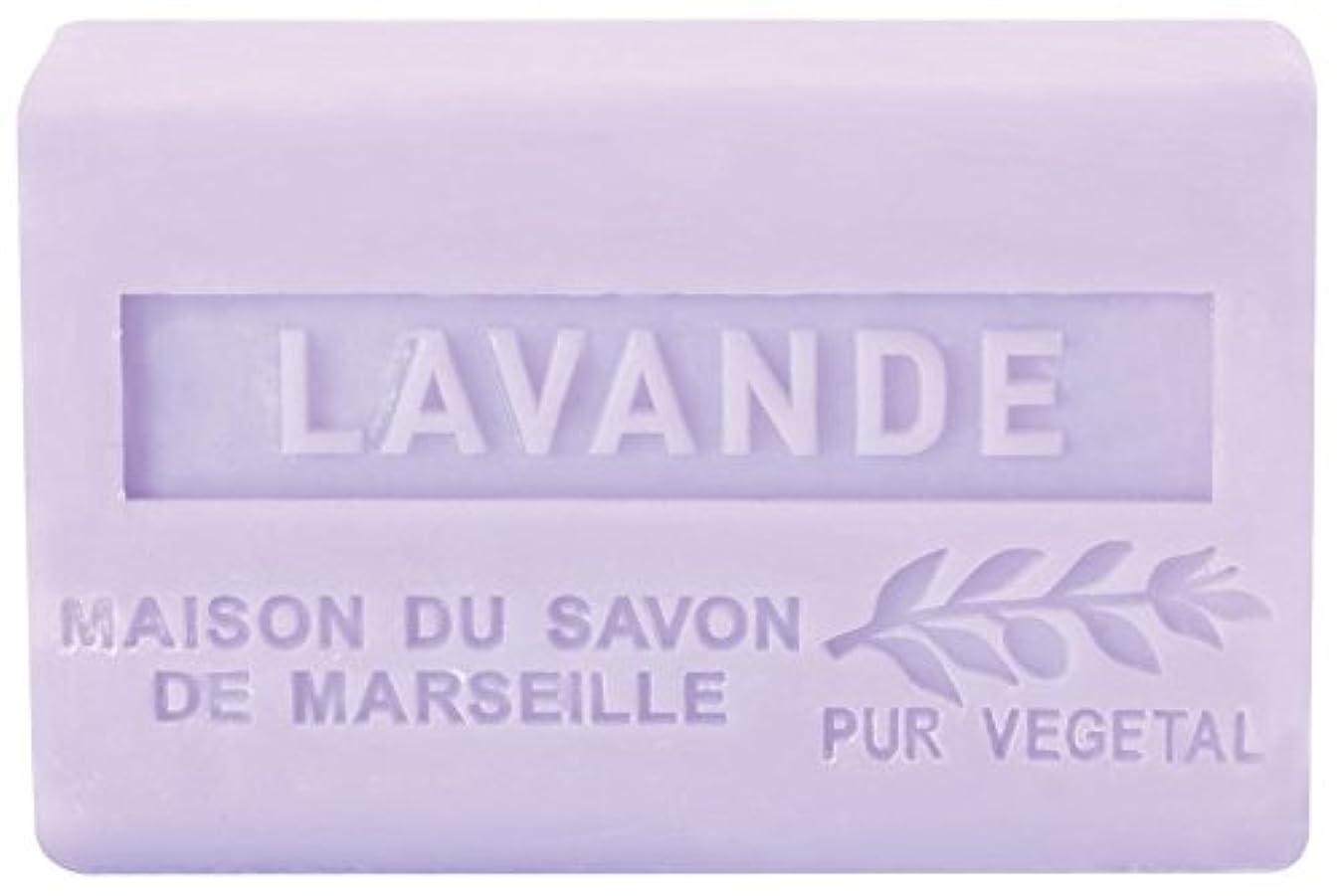 すり減る女性本質的ではないノルコーポレーション プロヴァンス シアバター石鹸 ラベンダー OB-PVP-2-6