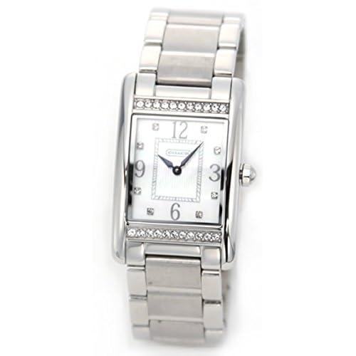 [コーチ] COACH 腕時計 New Lexington ニューレキシントン 14501816 レディース [並行輸入品]