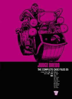 [Wagner, John, Grant, Alan]のJudge Dredd The Complete Case Files 05: Complete Case Files v. 5