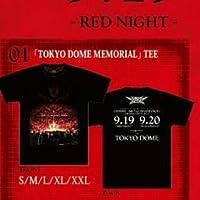 babymetal Tシャツ XLサイズ 東京ドームメモリアル 無料