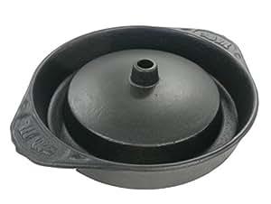 臼井鋳鉄 ジンギスカン鍋 蒼き狼