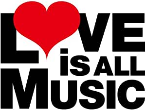 LOVE is ALL MUSIC -Indies Love Songs- vol.3