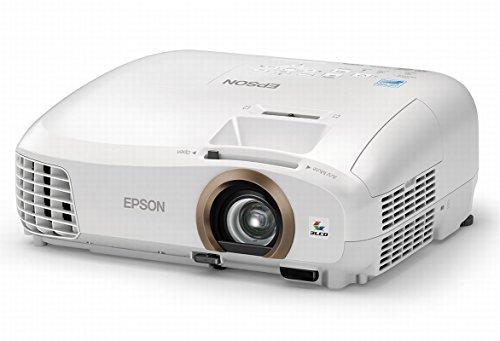 EPSON dreamio ホームプロジェクター(35000...
