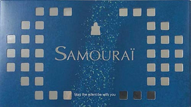 プラットフォームオーケストラ切り刻むサムライ フレグランス ボックス オードトワレの香り 170g