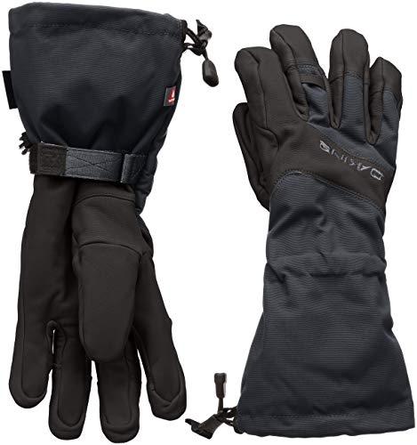 [ダカイン] [メンズ] 防寒 グローブ (Primaloft 採用) [ AI237-710 / CONTINENTAL GLOVE ] 手袋 スノーボード