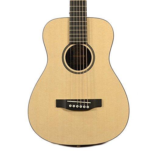 Martin マーティン LXM Little Martin マーティン Spruce HPL/Mahogany LEFTY w/ギグバッグ ギターケース アコースティックギター アコギ ギター (並行輸入)