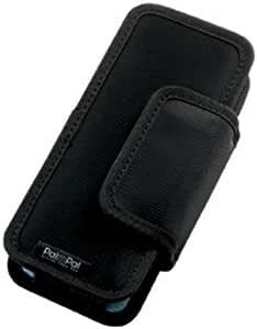 サンワサプライ W-ZERO3[es]専用ケース PDA-W3BK