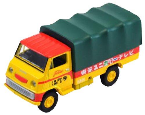 トミカリミテッド ヴィンテージ トヨエース 東芝名門号 TLV-41d