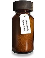 アロマレコルト ナチュラル バスソルト フレッシュシトラス【Fresh Citrus】arome recolte natural bath salt