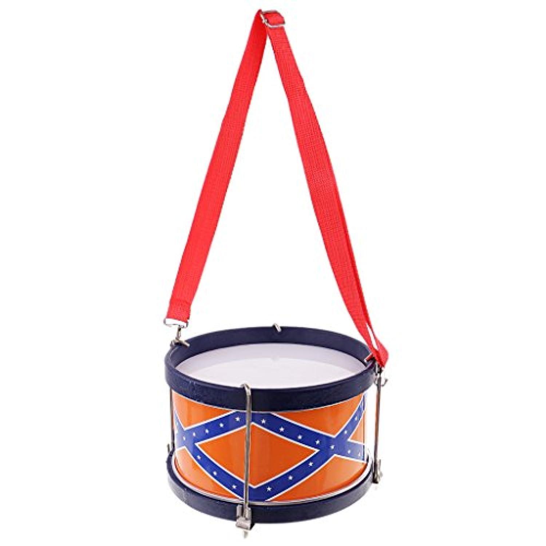 SONONIA  木製 おもちゃ ハンドドラム パーカッション マレット