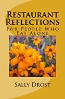 Restaurant Reflections: Devotions for People Who Eat Alone