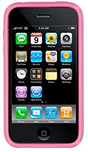 speck CandyShell iPhone3G/3GS Pink/Pink IPH3G-CNDY-PKPK