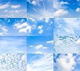 商用OK!青い空と白い雲の写真素材集(ロイヤリティフリー様々な空と雲,197枚以上) 画像