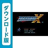 ロックマンX [WiiUで遊べるスーパーファミコンソフト][オンラインコード]