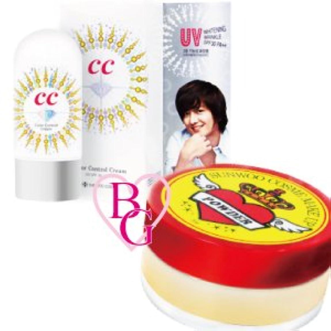 市の花騒乱コンパスタレント化粧品 カラーコントロールCCクリーム SPF30 PA++ 50g