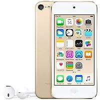 アップル iPod touch 128GB - ゴールド MKWM2J/A