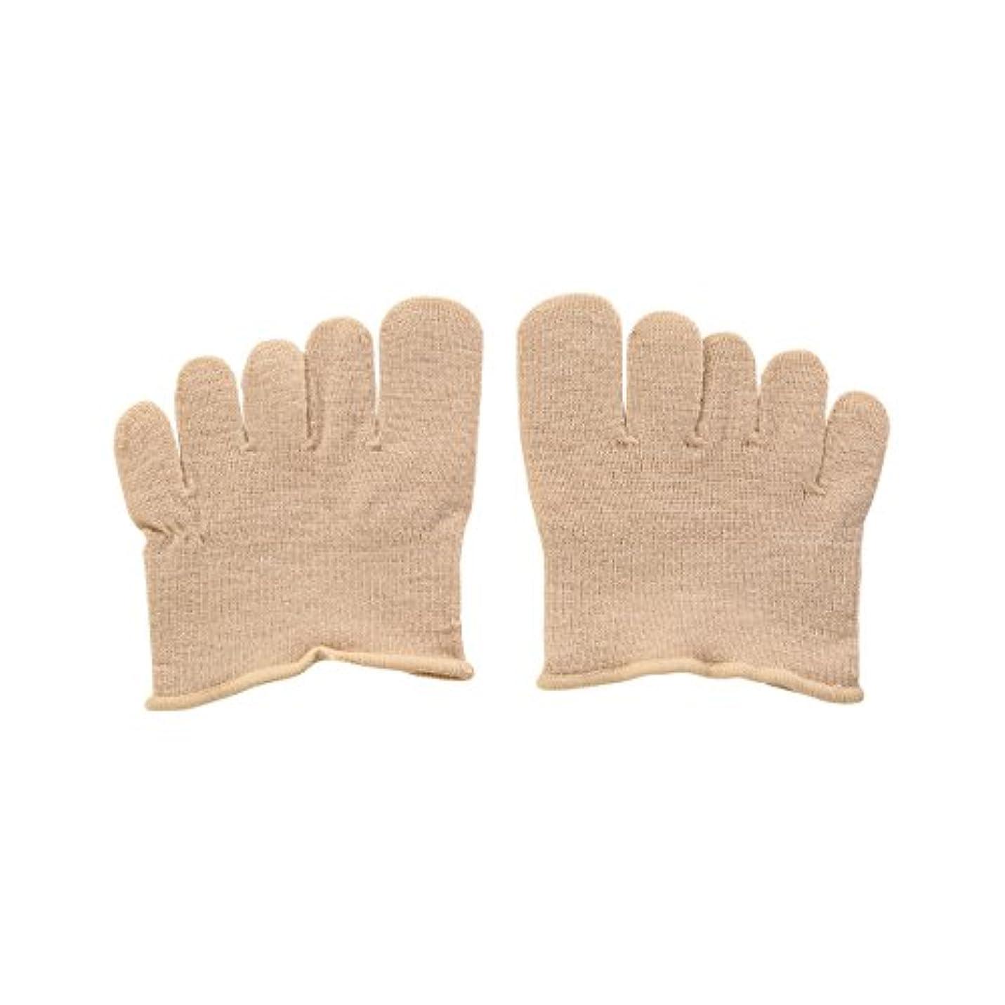 ビジョン慰め虐待発熱するくつした つま先だけ 5本指 ソックス 靴下 重ね履き用 日本製