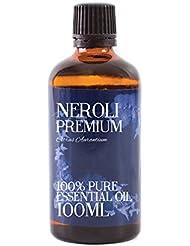 Mystic Moments   Neroli Premium Essential Oil - 100ml - 100% Pure