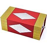【手品グッズ】透明ボックス 箱 引き出し 空箱から物を出る 空いてる箱にシルクを現れる 花の出現 マジック大型引き出し 面白い シルクマジック フラワーマジック ステージマジック道具