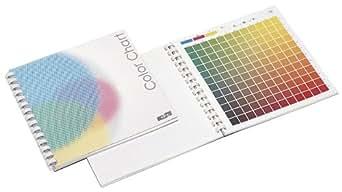 DIC セルリング型カラーチャート