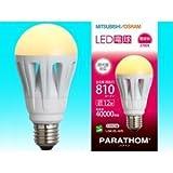 三菱オスラム LED電球 12.0W(全光束:810 lm/電球色相当)【調光器対応】PARATHOM LDA12L-H/D