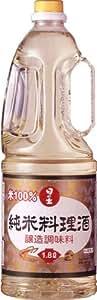 日の出 純米料理酒 1.8L