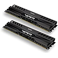 PATRIOT DDR3 デスクトップPC用メモリ DIMM デュアルキット DDR3-1866 P…