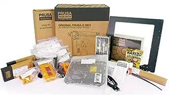 Original Prusa i3 MK3S 3Dプリンター (キット) [日本正規品]