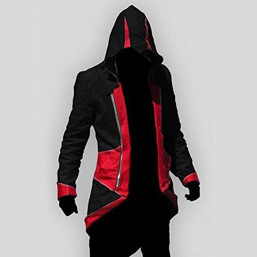 【Guirui】Assassins Creed III: L...