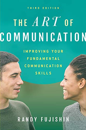 Download The Art of Communication 1442266236