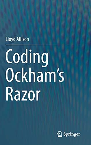 Download Coding Ockham's Razor 3319764322