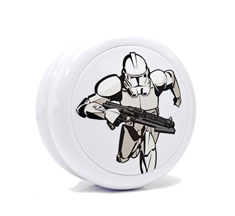 Yomega Star Wars Clone Trooper String Bling YoYo by Yomega