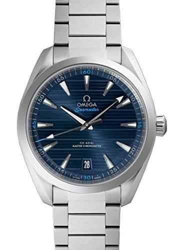 [オメガ] OMEGA 腕時計 220.10.41.21.0...